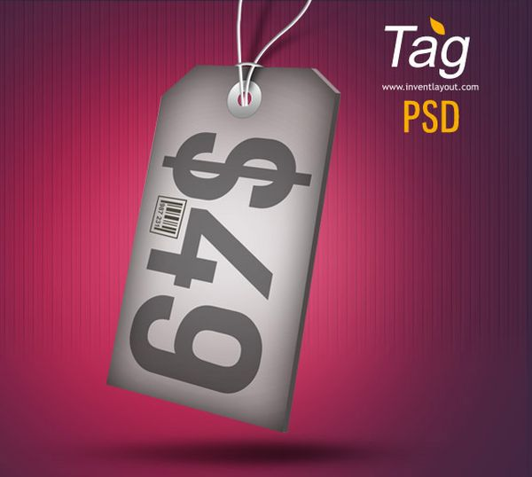 price sale tag psd 13 20 Free Price / Sale Tag PSD Templates for Ecommerce Website