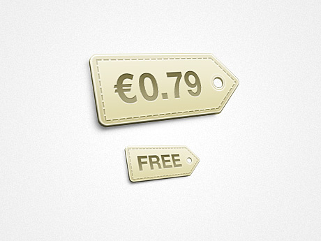 price sale tag psd 19 20 Free Price / Sale Tag PSD Templates for Ecommerce Website