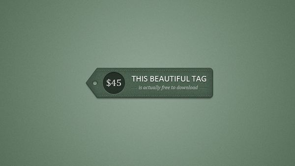 price sale tag psd 20 20 Free Price / Sale Tag PSD Templates for Ecommerce Website