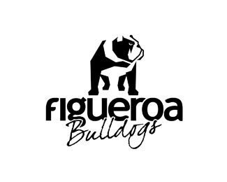 Collection Of Bulldog Logos Design Ideas - Smashfreakz