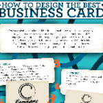 how-to-design-the-best-business-card-infographic