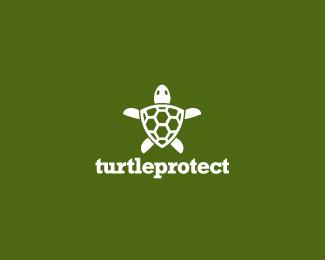 turtle logo design inspiration 07 25 Turtle Logo Design Inspiration