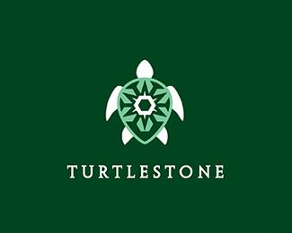 turtle logo design inspiration 09 25 Turtle Logo Design Inspiration
