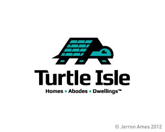 turtle logo design inspiration 19 25 Turtle Logo Design Inspiration