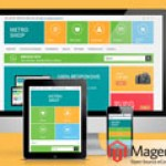 5 Magento Themes with Windows 8 Metro Style