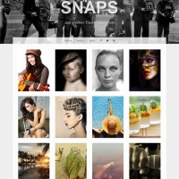 snaps-free-responsive-wordpress-theme