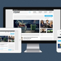 point-wordpress-theme