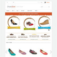 shoes-free-prestashop-themes