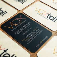 Vox-Business-Cards