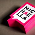 bright-neon-pink-bold-die-cut-business-card-design-02