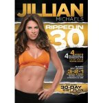 Jillian Michaels ripped in 30 Week 1 completed