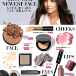 Bobbi Brown Katie Holmes Makeup Collection Spring 2013