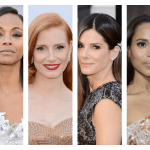 Oscars 2013 Red Carpet Top Pick Beauty