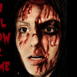 Carrie 2013 Movie Trailer Halloween Makeup Tutorial Face Paint