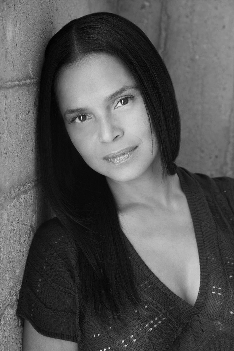 Victoria Rowell Nude Photos 72