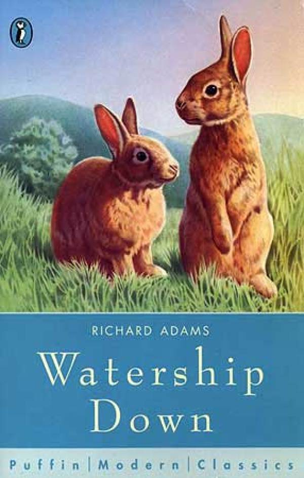 Watership-Down-Book