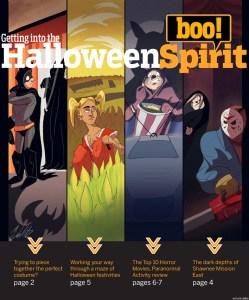 Halloween Package 2009