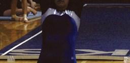 Gymnastics 2009