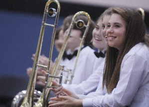 SME Jazz and Concert Band