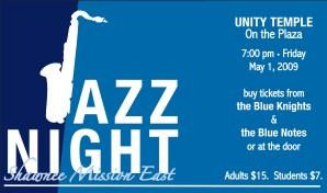 Jazz Night 2009