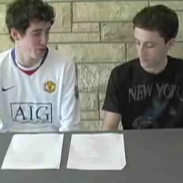 European Soccer Roundtable (March 5, 2010)