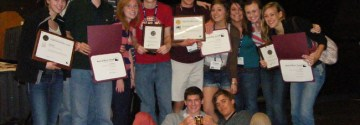 Journalism program among the best in the country