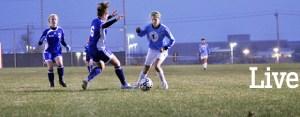 Girls' Soccer Broadcast: SM East vs. Shawnee Mission South