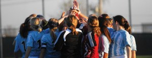 Girls' Soccer Broadcast: SM East vs. Lawrence Free State