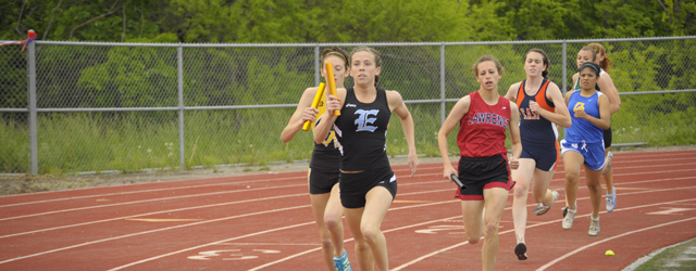 East runners qualify for the All-Metro track and field team