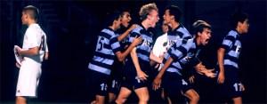 Live Broadcast: Boys' Soccer vs. SM North