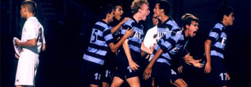 Live Broadcast: Boys' Soccer vs. SM North
