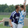 Live Broadcast: Boys' Soccer vs. Olathe North
