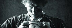 Senior Continues the Family Tradition of Excelling at Rugby