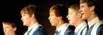 Gallery: Fall Choir Concert