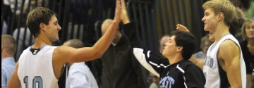 Game Review: Boys' Basketball vs. SM North