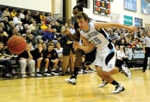 Gallery: Boys Basketball vs SMWest