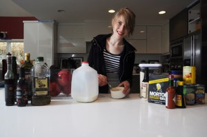Junior Blogs about Recipes and Cooking