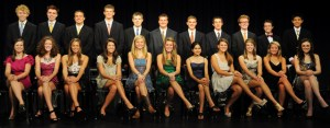 2012 Homecoming Nominees