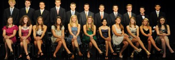 Sweetheart King and Queen Nominations