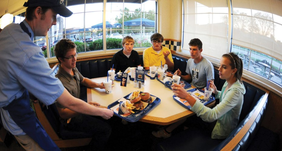 News Brief: Culver's Night Tuesday