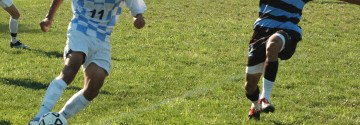 Soccer Beat: Week 1