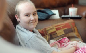 East Graduate Fights Against Brain Cancer