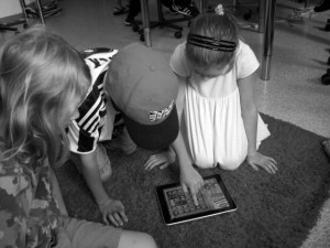 Language Classes to Receive iPads this December
