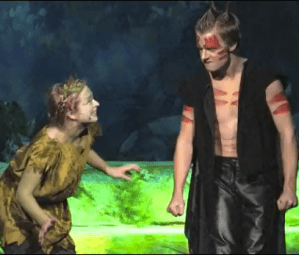 Video: Watch 'A Midsummer Night's Dream'
