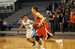 Game Wrap-Up: Boys' Basketball vs. SM Northwest