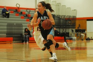 Interactive: Girls Basketball