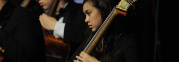 Annual Solo/Ensemble Festival To Be Held April 5