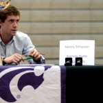 Henry Simpson/ Kansas State University/ Golf