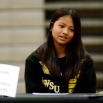 Meara Smith/ Missouri Western State University/ Tennis