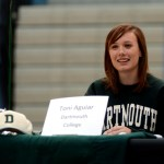 Toni Aguiar/ Dartmouth College/ Track
